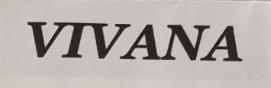 VIVANA