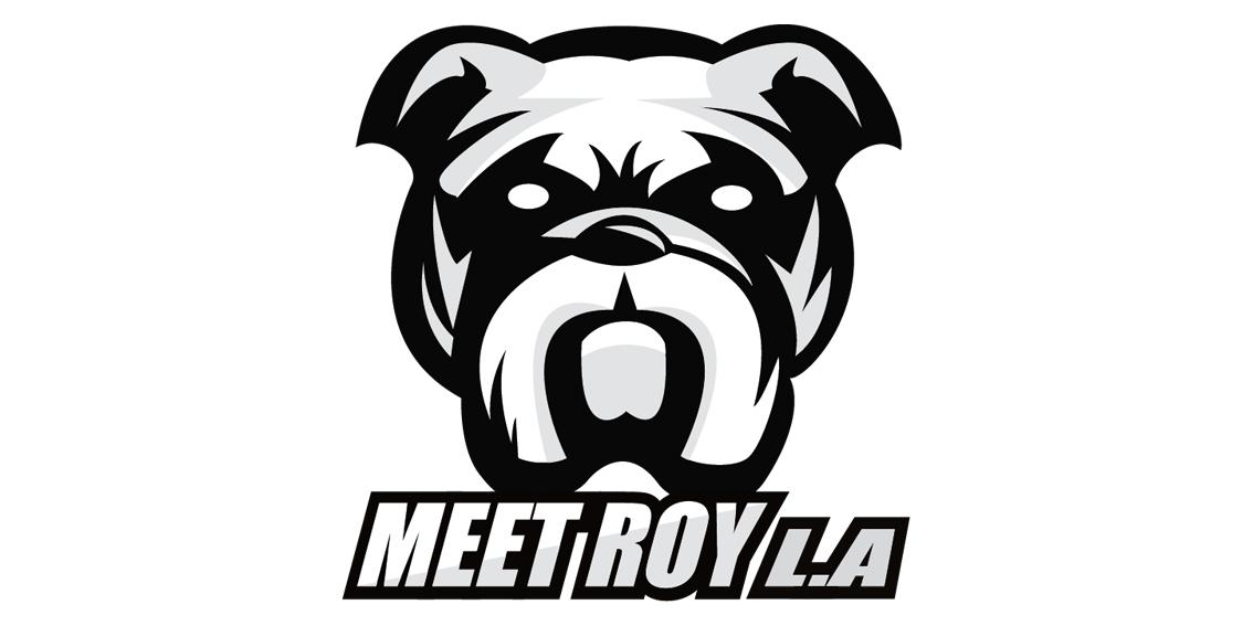 MEET ROY L.A