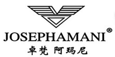 卓梵 阿玛尼(josephamani)