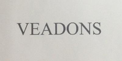 威顿(VEADONS)