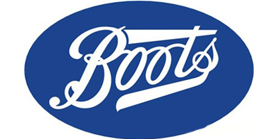 博姿(Boots)