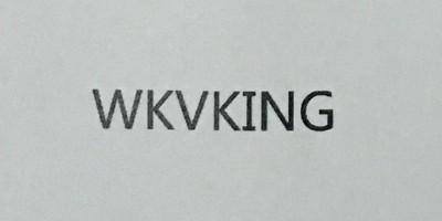 WKVKING