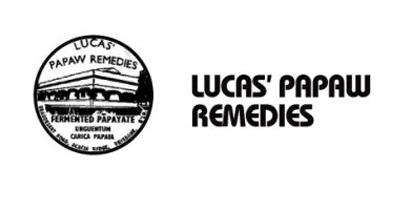 木瓜膏(Lucas)