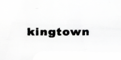 kingtown