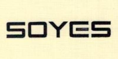 索野(SOYES)