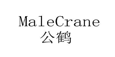 公鹤(MaleCrane)