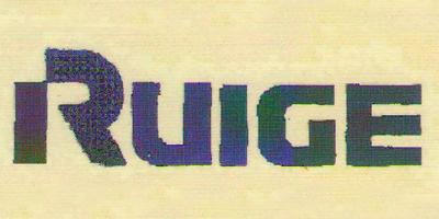 RUIGE