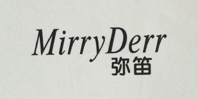 弥笛(MirryDerr)