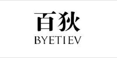 百狄(BYETIVE)