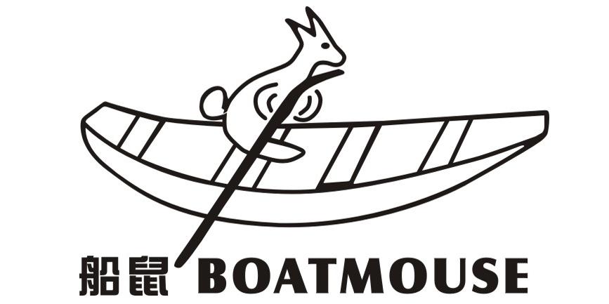 船鼠(BOATMOUSE)