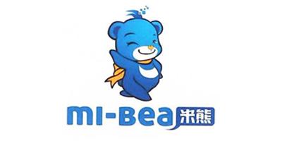 米熊(mi-bea)