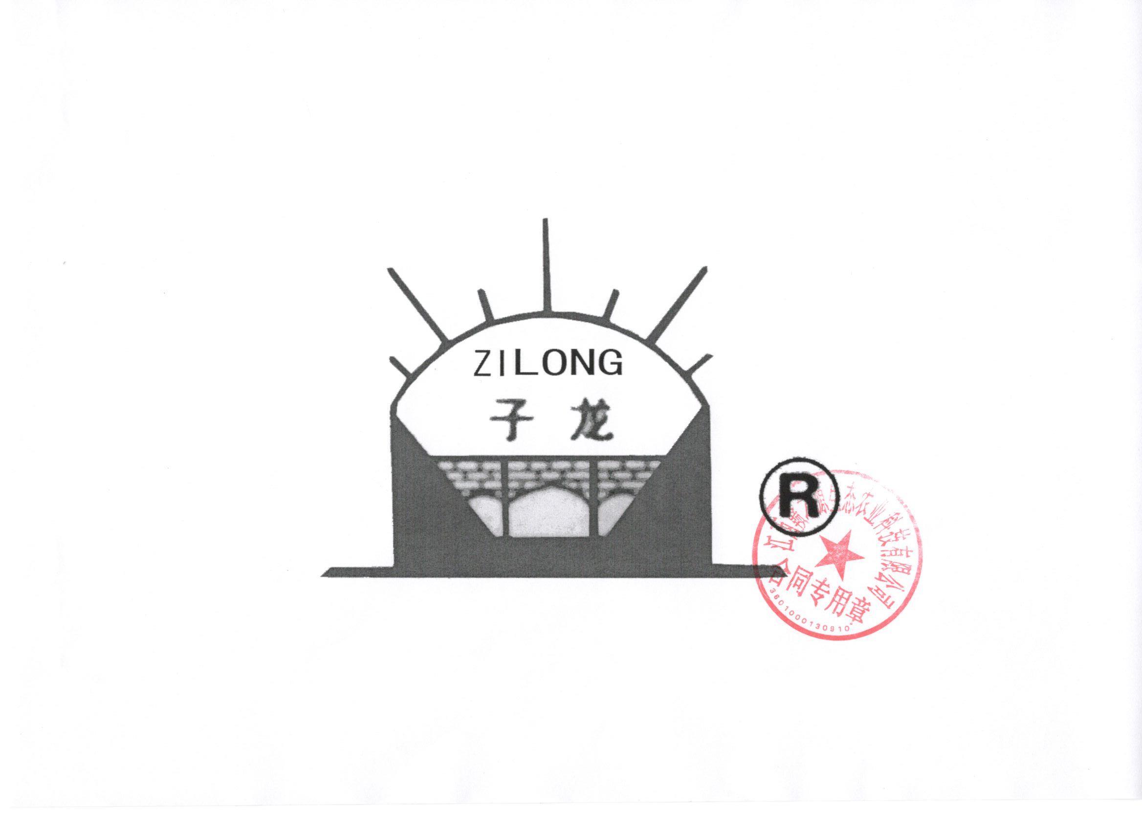 子龙(ZILONG)