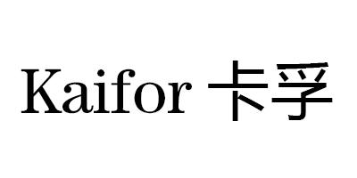 卡孚(Kaifor)