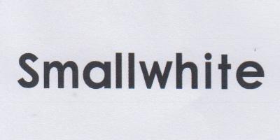 Smallwhite