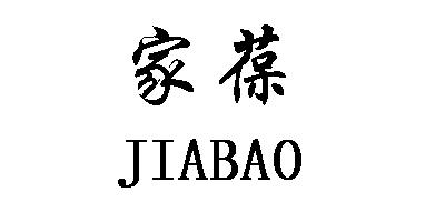 家葆(JIABAO)