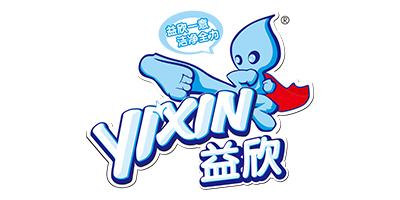 益欣(YIXIN)