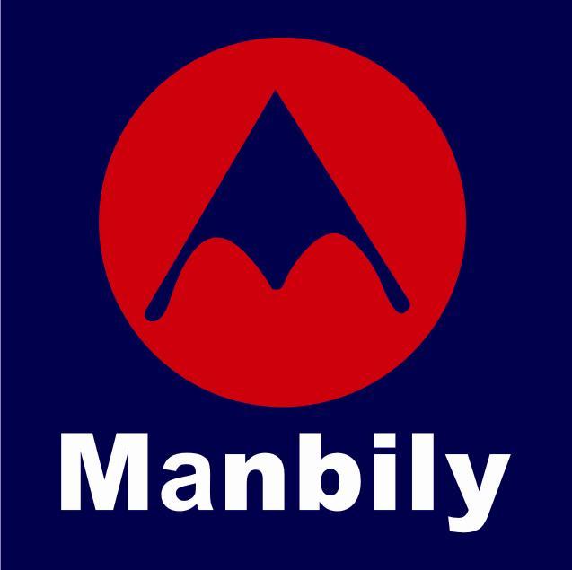 曼比利(Manbily)