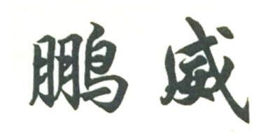 鹏威(Pengwei)