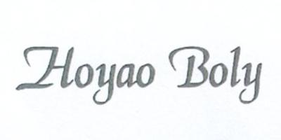 Hoyao Boly
