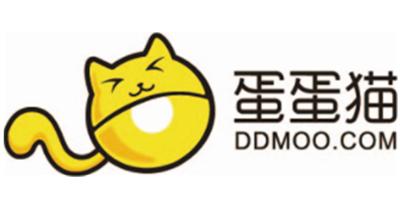 蛋蛋猫(DDMOO)