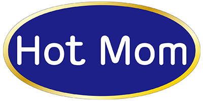 辣妈(hot mom)