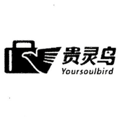 贵灵鸟(Yoursoulbird)