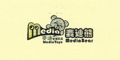 麦迪熊 麦迪智能玩具(MEDIA MEDIATOYS MEDIABEAR)