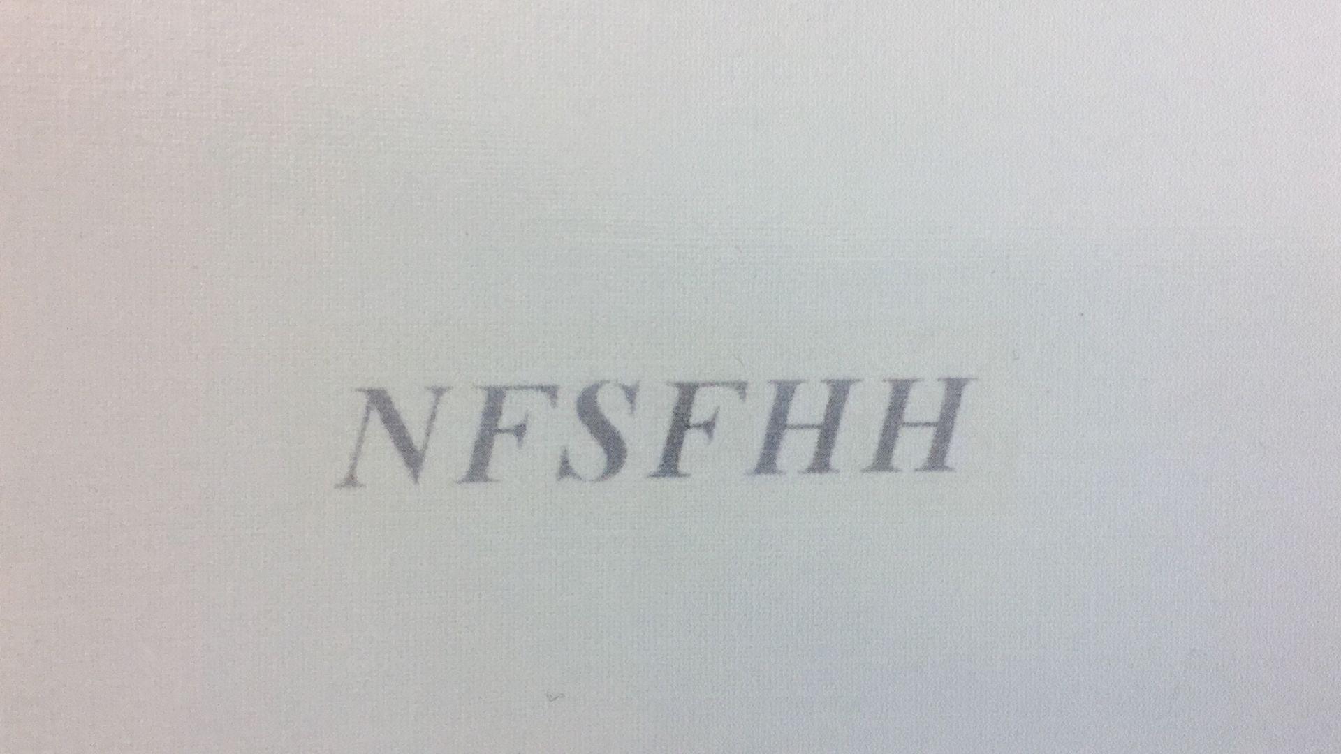 NFSFHH