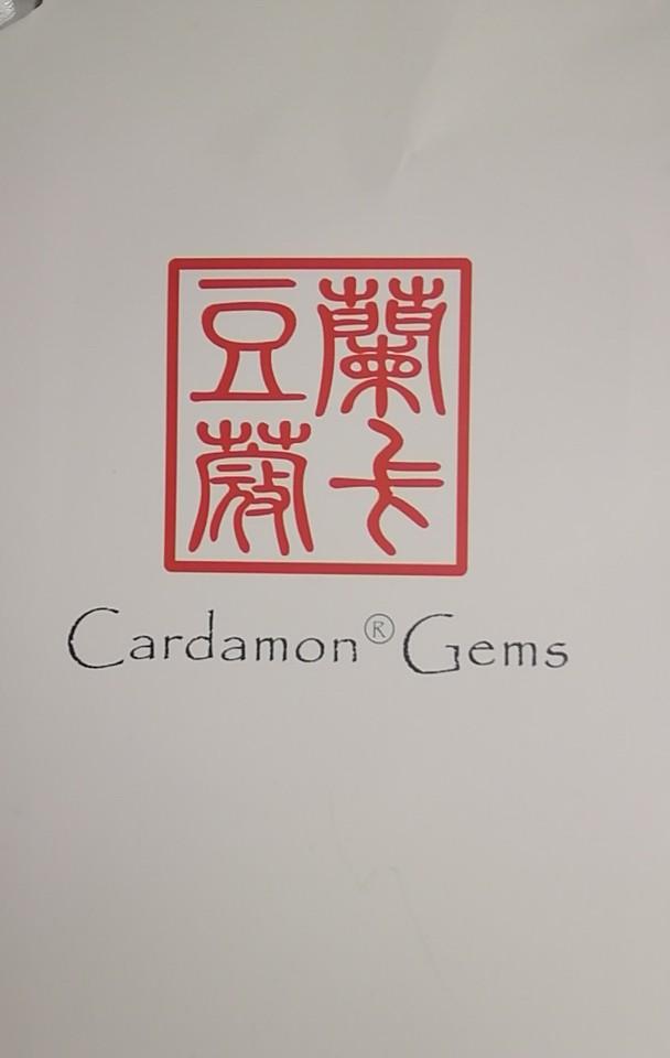 兰卡豆蔻(Cardamon Gems)