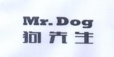 狗先生(Mr.Dog)