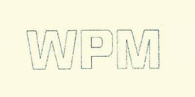 惠家(WPM)