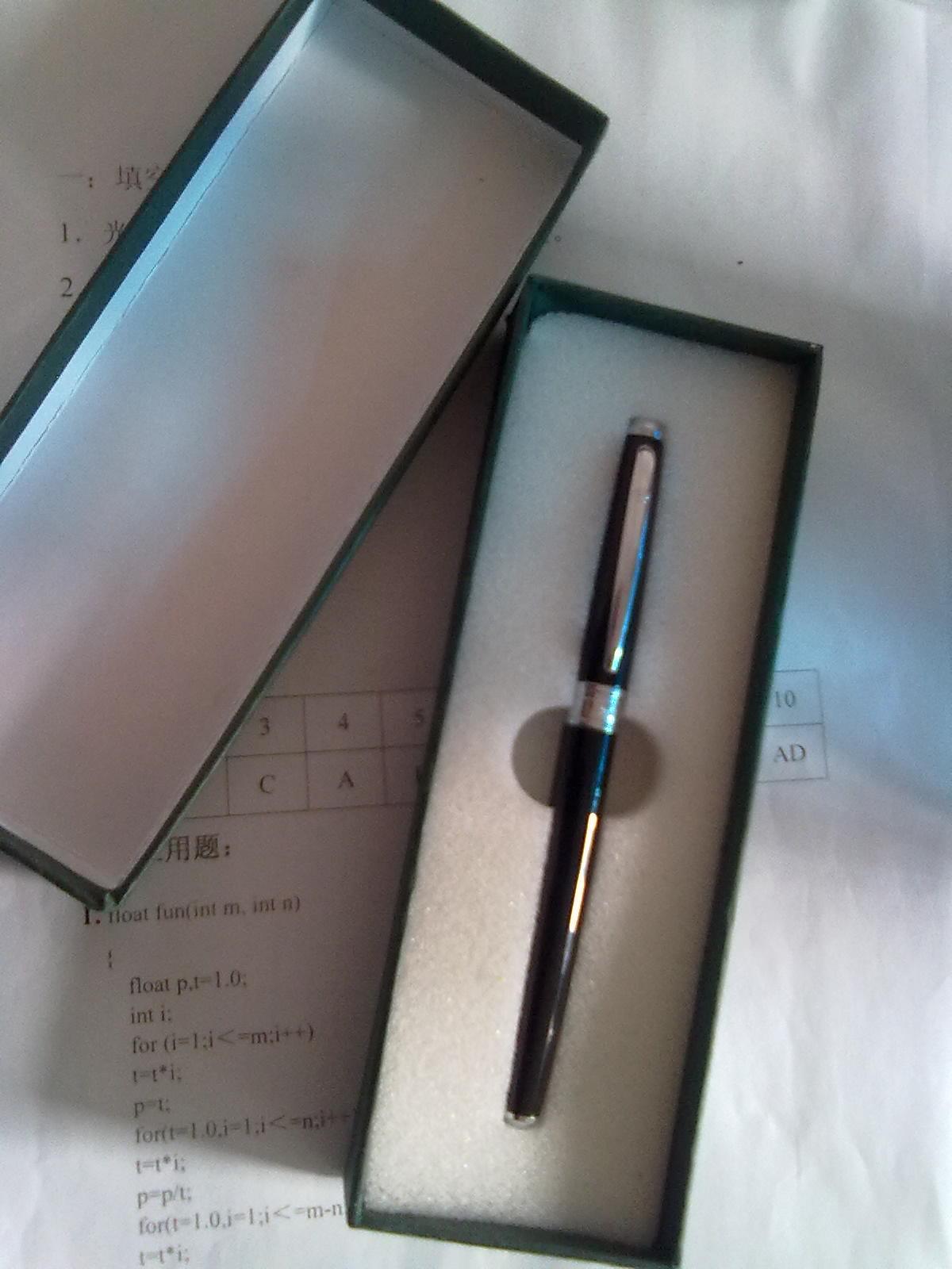 英雄hero高级钢笔 377钢笔 英雄钢笔