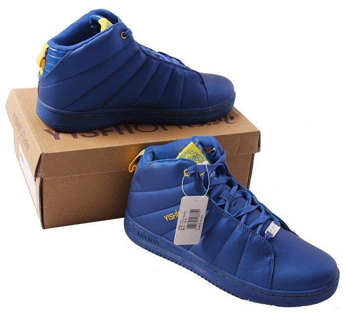 男鞋 yishion以纯
