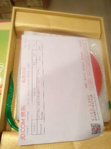 雙語不用教(18DVD 加贈12張智能觸覺卡 套裝)(京東專賣) 實拍圖