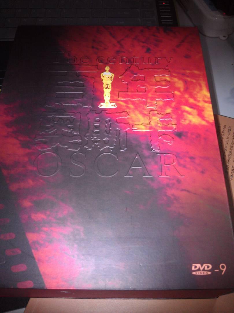 百年奧斯卡經典電影100部 木盒套裝(18DVD9)(京東專賣) 實拍圖