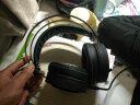宏碁(acer) 掠夺者X100 耳机 耳麦 游戏耳机 电脑电竞耳机  头戴式耳机
