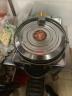 商用電餅鐺烙餅機烤餅機臺式大餅鍋大號電餅爐醬香餅千層餅機器烤餅秤 電餅鐺2700w 實拍圖