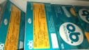 【屈臣氏】 O.B.丝滑内置式卫生棉条普通型16条 新旧包装随机发货