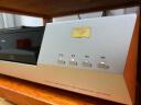 凯音(Cayin) Cayin CDT-17AMK2钻石版凯音斯巴克CD机HIFI发烧机CD播放机 CDT-17AMK2钻石版