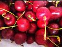 智利进口车厘子J级 1磅装 果径约26-28mm 新鲜水果