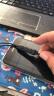 酷狗(KUGOU)小酷M1無線運動藍牙耳機 霍爾磁吸開關 入耳式 安卓蘋果手機耳機 IPX4級防水 續航10h 雅黑 實拍圖
