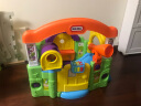 Littletikes小泰克百变儿童乐园宝宝益智玩具多功能游戏屋学习早教网红送礼品礼物 百变儿童乐园632624