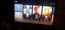 WeBox 泰捷WE40 3G内存+16G无线WIFI直播电视盒子 家用网络机顶盒 4K高清播放器 40标配