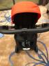 2019新BUGABOO ANT 博格步轻便婴儿推车 多功能可登机 双向推行,反向可平躺 银架黑蓬黑座