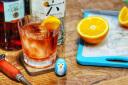 俏爱诗 三得利六金酒(Suntory Roku Gin6)六精酿杜松子酒 日本原装进口洋酒 三得利六金酒
