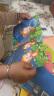 0-3岁小宝贝成长图画书·小手翻翻书(套装 全6册 日本经典畅销低幼绘本)