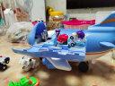 奥迪双钻(AULDEY)超级飞侠场景系列-国际机场闯关大冒险 男孩女孩玩具儿童节礼物 720801