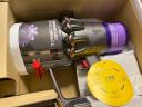 戴森Dyson V8 V10 V11 Absolute/Fluffy 家用手持强效无线吸尘器除螨仪 V10 Fluffy 日版 5配件【经典款】 支持220V电压