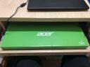 宏碁 acer 办公键盘 有线键盘 办公键盘 防泼溅 电脑键盘经典手感(黑色 )