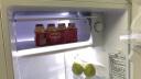 海尔(Haier)冰箱两门迷你小型双门单门家用无霜电冰箱宿舍租房冷冻冷藏冰箱 93升单门一级效节能冰箱BC-93TMPF 晒单实拍图